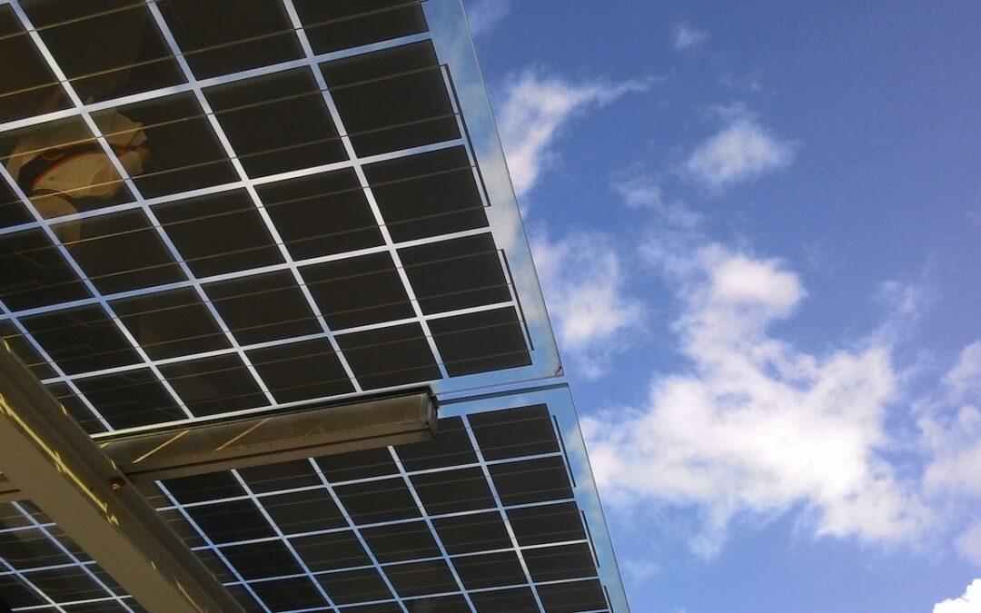 The Beginner's Guide to Going Solar
